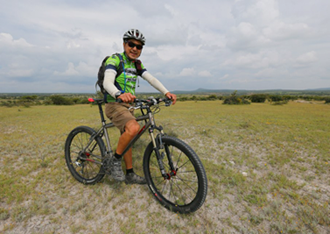 Alberto Martínez - Owner and Guide at Bici-Burro